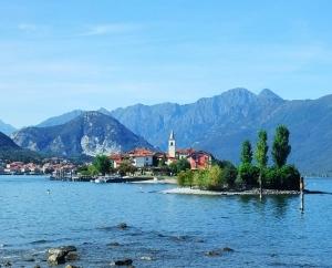 gite sul lago Maggiore