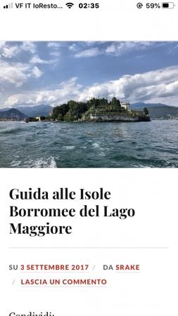 cosa visitare a Varese