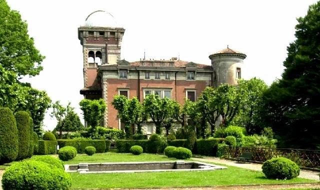 Parco di Villa Toeplitz